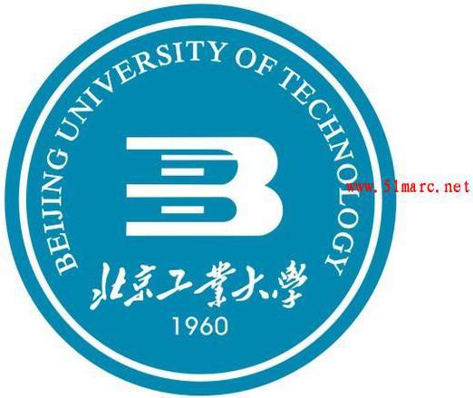 北京工业大学图书馆